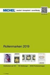Michel Rollenmarken Deutschland 2018/2019