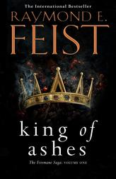 The Firemane Saga 01. King of Ashes