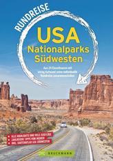 Rundreise USA Nationalparks Südwesten