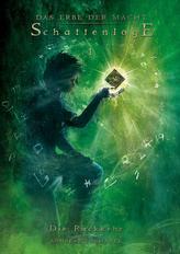 Das Erbe der Macht - Schattenloge 1: Die Rückkehr (Bände 13-15)