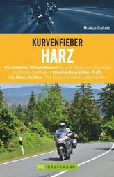 Kurvenfieber Harz