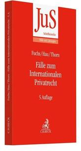 Fälle zum Internationalen Privatrecht