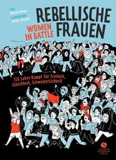 Rebellische Frauen - Women in Battle