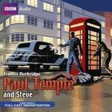 Paul Temple and Steve
