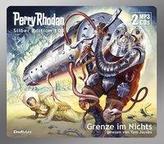 Perry Rhodan Silber Edition 108: Grenze im Nichts (2 MP3-CDs)