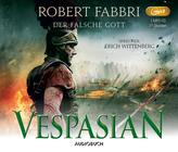 Vespasian: Der falsche Gott (1 MP3-CD)