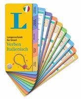Langenscheidt Go Smart Verben Italienisch - Fächer