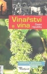 Vinařství a vína České republiky 2009