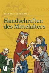 Handschriften des Mittelalters