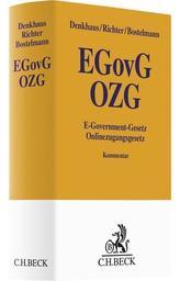 E-Government-Gesetz/Onlinezugangsgesetz