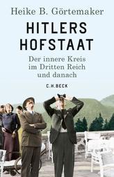 Hitlers Hofstaat