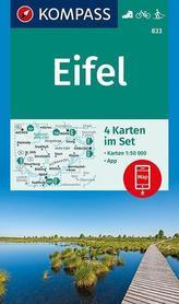 Eifel 1:50 000