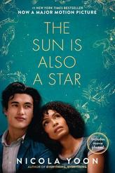 The Sun Is Also a Star Movie Tie-in Edition