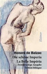 Die schöne Imperia / La Belle Imperia