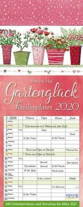 Gartenglück 2020