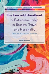 The Emerald Handbook of Entrepreneurship in Tourism, Travel and Hospitality