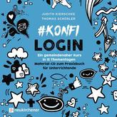 #konfilogin - Ein gemeindenaher Kurs in 15 Thementagen