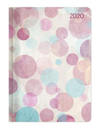 Minitimer Style Farbenspiel 2020 - A6