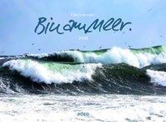 Bin am Meer 2020 - Wandkalender