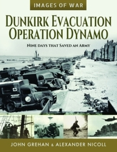 Dunkirk Evacuation - Operation Dynamo
