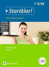 Startklar! - 7. Jahrgangsstufe - Schülerbuch
