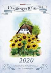 100-Jähriger Kalender 2020