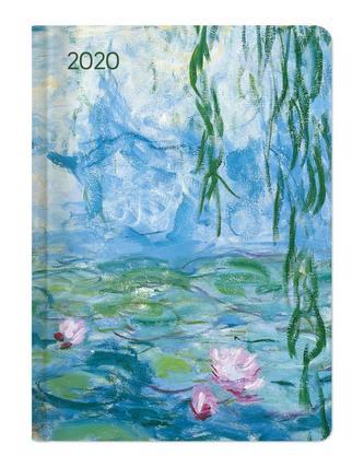Ladytimer Monet 2020
