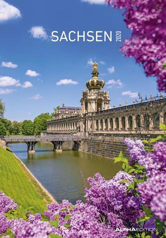 Sachsen 2020