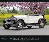 Mercedes - Classics 2020