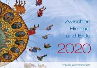 Zwischen Himmel und Erde 2020