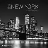 New York 2020 - Broschürenkalender
