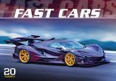 Fast Cars 2020