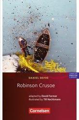 9. Schuljahr, Stufe 2 - Robinson Crusoe