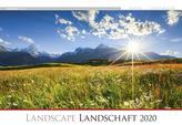 Die Kunst der Fotografie: Landschaft 2020