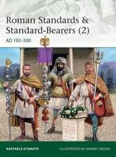 Roman Standards & Standard-Bearers 2
