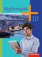 Mathematik 10. Schülerband. Berlin