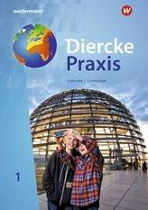 Diercke Praxis 1. Schülerband. Gymnasien in Nordrhein-Westfalen