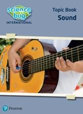 Science Bug: Sound Workbook