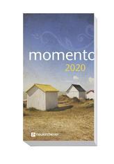 momento 2020 - Taschenbuchausgabe