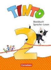 Tinto Sprachlesebuch 2. Schuljahr - Basisbuch Sprache und Lesen