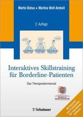Interaktives Skillstraining für Borderline-Patienten, Das Therapeutenmanual