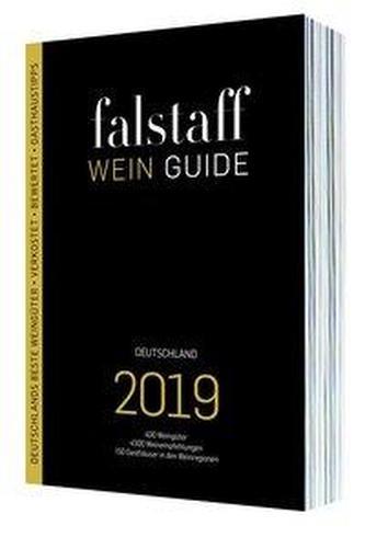 falstaff Weinguide Deutschland 2019