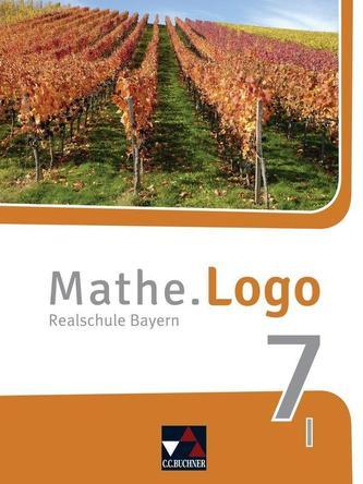 Mathe.Logo Bayern 7 I - neu