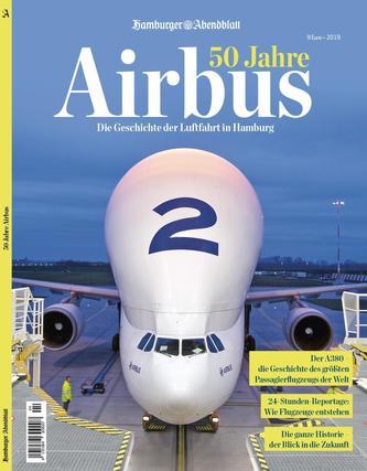 50 Jahre Airbus