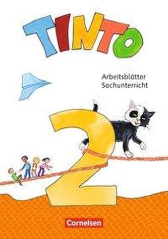 Tinto Sachunterricht 2. Schuljahr - Arbeitsblätter