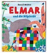 Elmar: Elmar und die Nilpferde