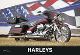 Harleys 2020