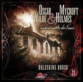 Oscar Wilde & Mycroft Holmes - Folge 21 - Boleskine House