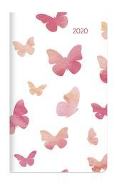 Taschenplaner Style Schmetterling 2020
