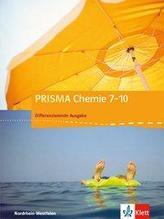 PRISMA Chemie 7-10. Schülerbuch Klasse 7-10. Differenzierende Ausgabe Nordrhein-Westfalen